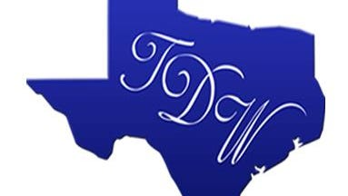 Texas Democratic Women will meet Monday.