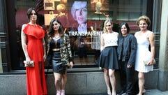 'Transparent' actresses Our Lady J, Trace Lysette,