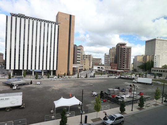 Parcel 5 has got to be the most talked-about, hotly