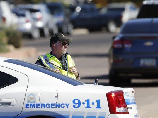 Forensic Psychiatrist Shooting Deaths