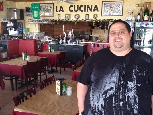LaMotta's Italian Restaurant & Pizzeria
