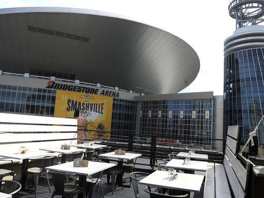 5 Nashville Rooftop Restaurants That Rock