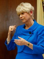 """Ocean County Freeholder Virginia """"Ginny"""" Haines also is among honorees."""