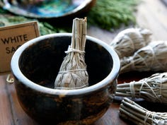 Ask The Pharmacist: The health benefits of white sage and how to use it