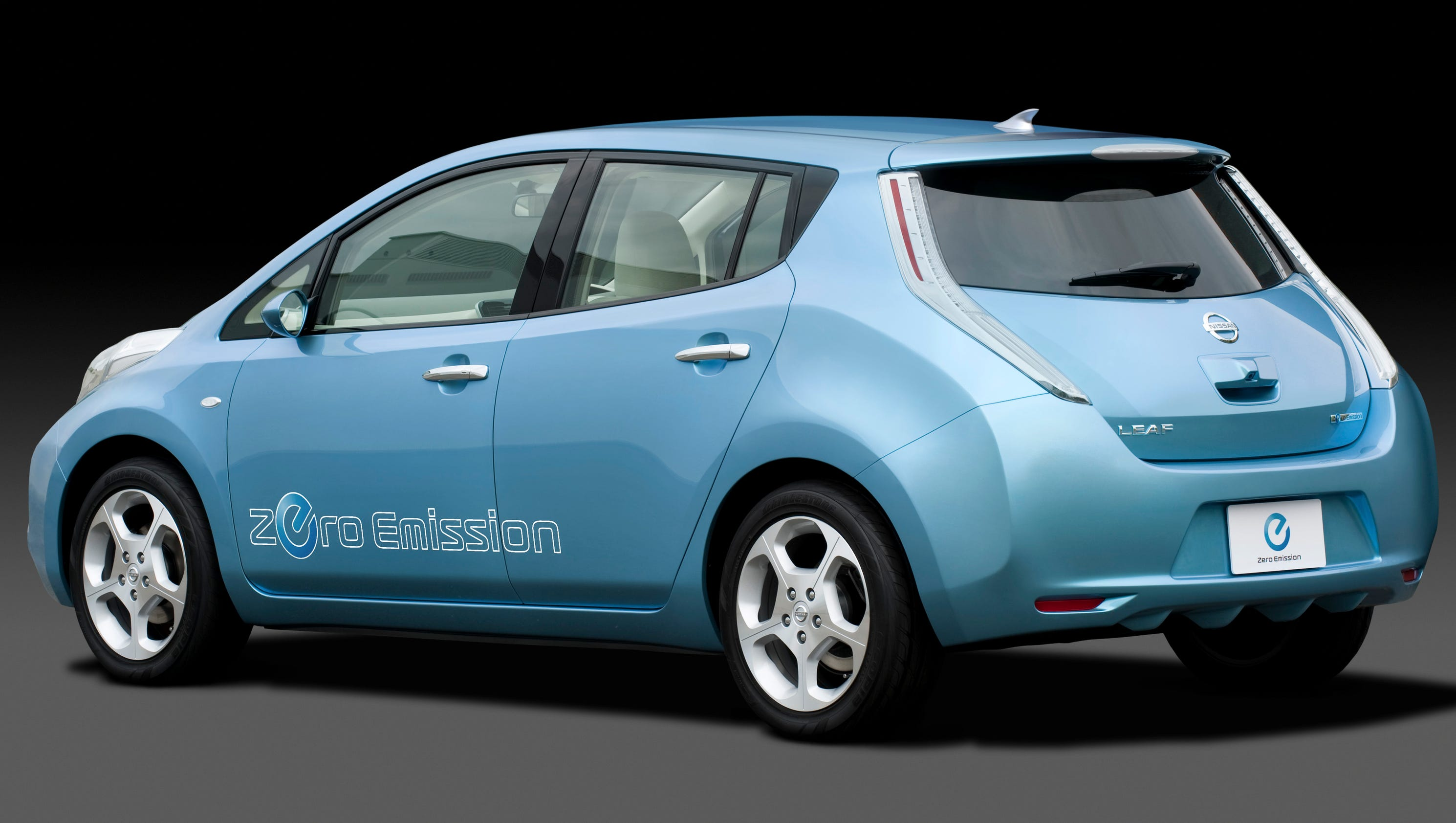 train is reliable more nissan electric car conventional drive cars times leaf than