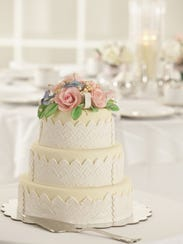 The Metropolitan Bridal Expo is this Sunday at the