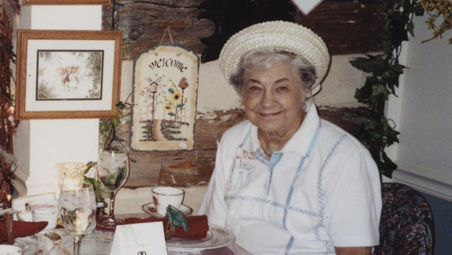 Doris Schwartz, who died three years ago, left an endowment totaling $3.4 million to the York County Community Foundation.
