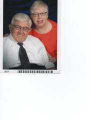 Donald & Ruth Fox