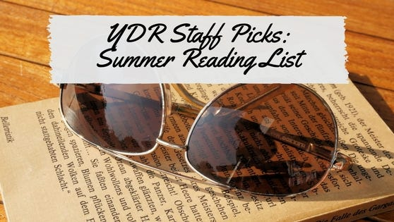 What to read this summer!