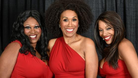 The Pointer Sisters will perform at the Schermerhorn Symphony Center on May 6.