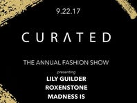 CURATED Fashion Show by Ai