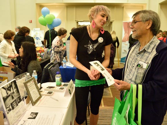 Bergen County Care fair helps residents navigate health system
