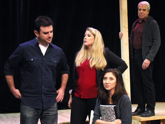 Proof at the Barn Theatre