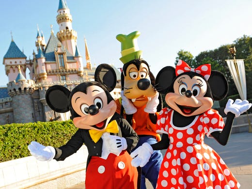 disney parks every upcoming ride hotel and attraction worldwide