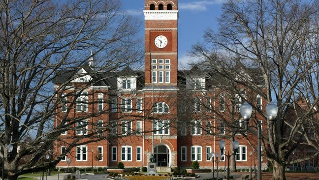 South Carolina has the highest public university tuition in the nation when taking into account average wages, housing and fees, according to a recent study. Those university costs amount to almost 50 percent of the median wage in South Carolina.