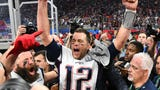 The Pats are Super Bowl champions for the sixth time following a 13-3 win over the Los Angeles Rams. (Feb. 4)
