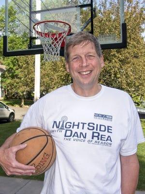 WInchester native Robert Bigelow was a former NBA player.