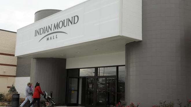 Indian Mound Mall adds six tenants, celebrates two grand openings on Saturday.
