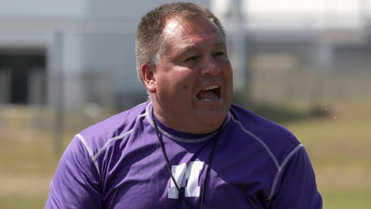 Prep football: Mosinee's Paul Nievinski 'blessed and humbled' for WFCA induction