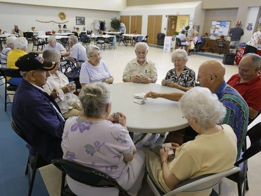 Florida senior citizens