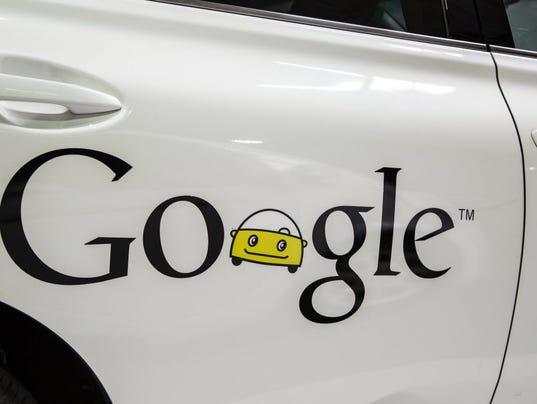 Googlecarlogo