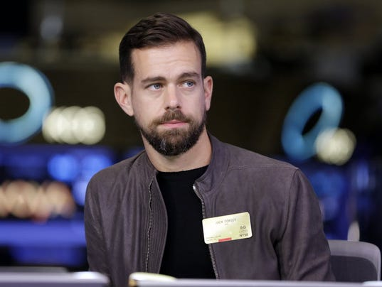 Twitter ceo jack dorsey photo richard drew associated press