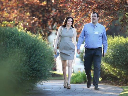 Dave goldberg death the result of head trauma while exercising for Www coo