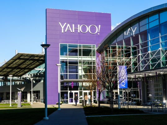 Hackers access data from 500 million Yahoo accounts