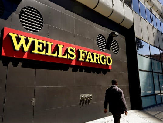 Wells Fargo scam latest in a string of infractions – Wells Fargo Financial Worksheet