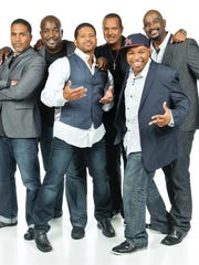 "The vocal harmony group, Take 6 will perform with the Manhattan Transfer in ""The Summit."""