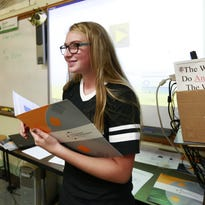 Young Entrepreneurs Academy gives students real-world business experience