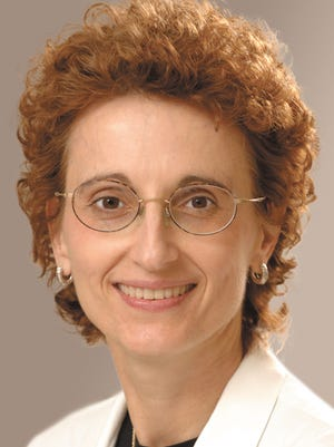 Tallahassee Memorial HealthCare's Dr. Jana M. Bures-Forsthoefel