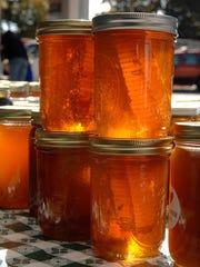Ridgewood residents enjoy buying honey fresh from Ellen's