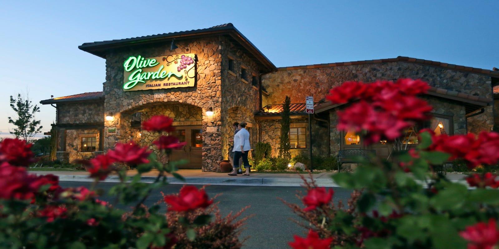 Image result for olive garden