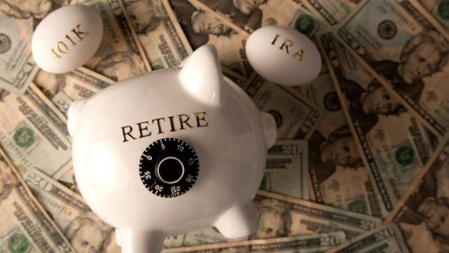 If you're a retirement savings late bloomer, there are some steps you can take to make up for lost time.