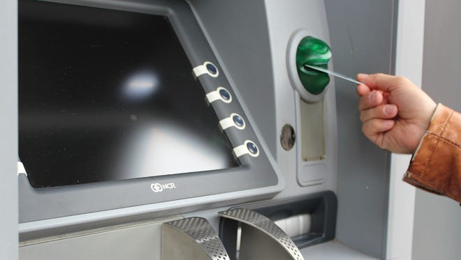 Grafton police are investigating an ATM skimmer that was found inside the Gateway BP gas station at2601 Washington St.