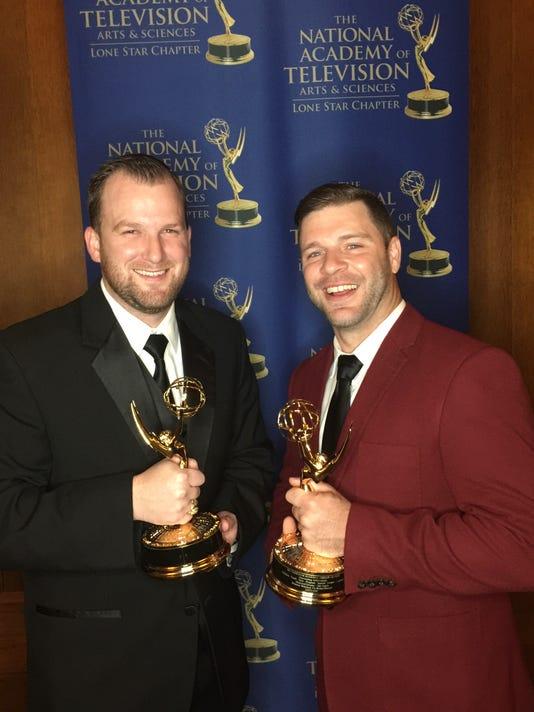 San Angelo Emmy
