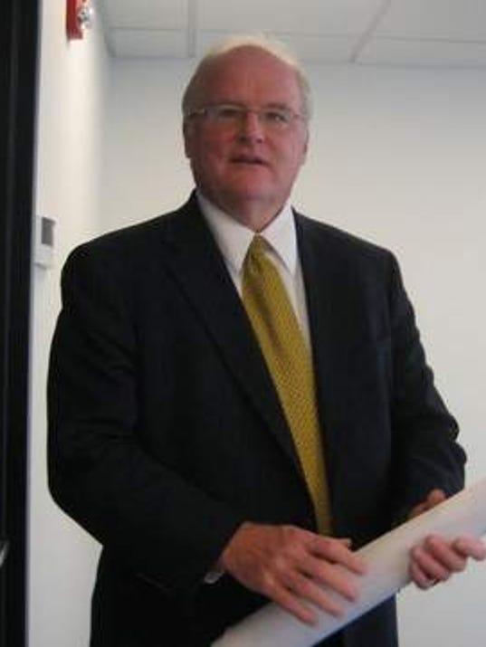 Gerald Mollen