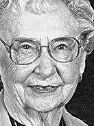 Grace Shaffer Howard, 97
