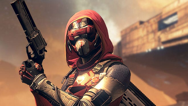 Destiny is the second act of Halo creator Bungie since breaking away from Microsoft.