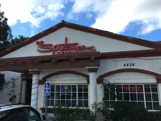 The Sportsman Restaurant & Cocktail Lounge in Camarillo