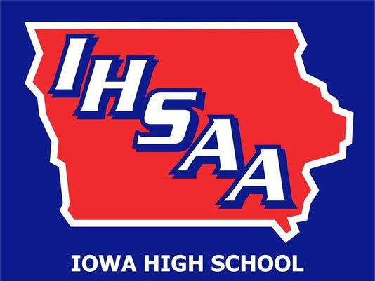 Iowa High School Football Score 99 81 Makes State History