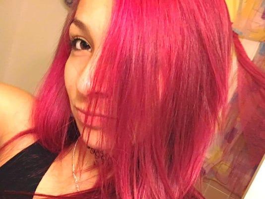 Missing Verplanck teen Samantha Lucero