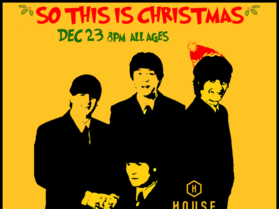 We are offering a special discount code for Insiders to a holiday spectacular with Beatlemania NOW!