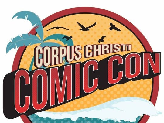 The Corpus Christi Comic Con will be July 22-23 at the Richard M. Borchard Regional Fairgrounds.