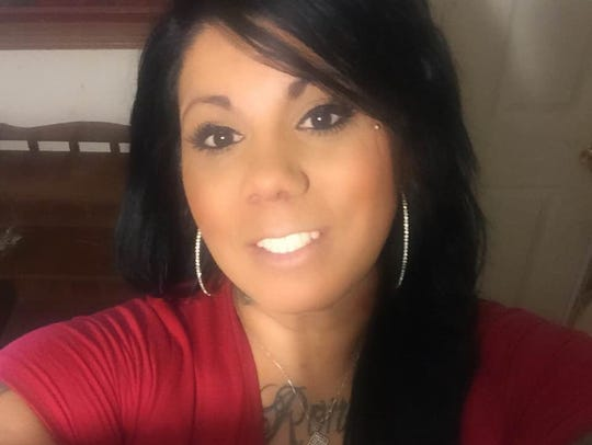 Brenda Rodriguez, 41, was identified by family members