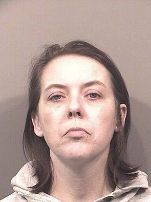 Angela L. Steineck, 38, Whiteland