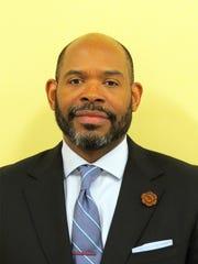 Tyrone Clifton, DBA Executive Director
