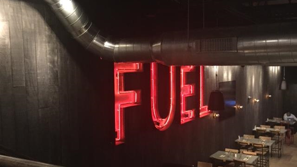 Fuel Cafe's second location opened to the public Feb.