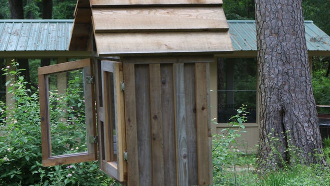 Little Free Library has exploded from one location in 2009 to 50,000 on Nov. 4.